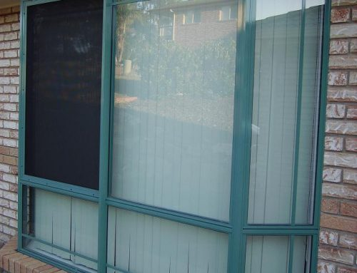 How to Have Old Aluminium Windows & Doors Looking & Working Like New