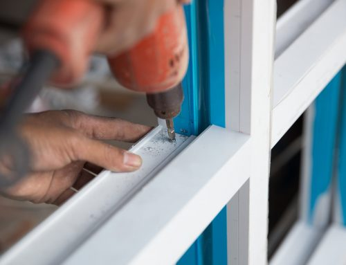 What Material is Best for Your Window Frame Replacement?