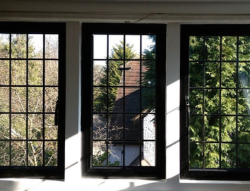 Window Restoration Guide 101